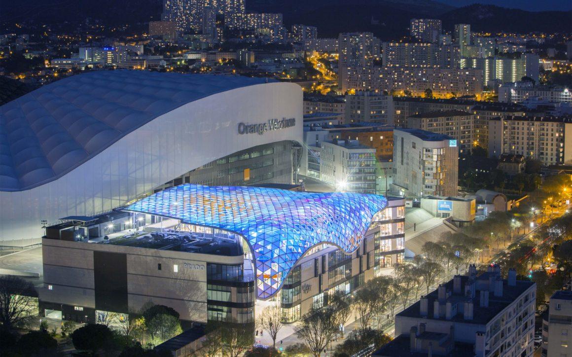 PRADO Commercial Centre