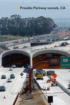 Presidio Tunnels