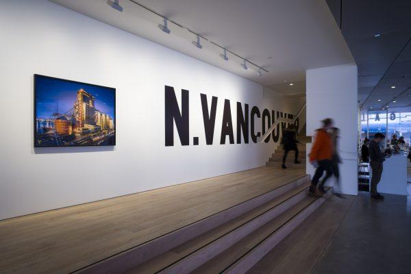 The Polygon Gallery North Vancouver