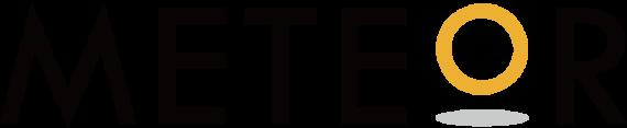 Meteor Lighting Logo