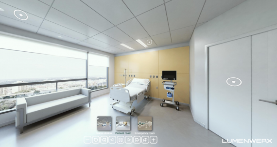 Healthwerx Virtual Reality