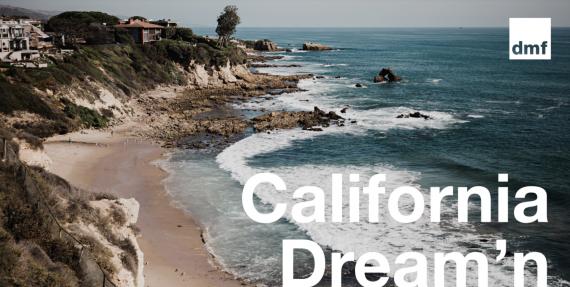 DMF California Dream