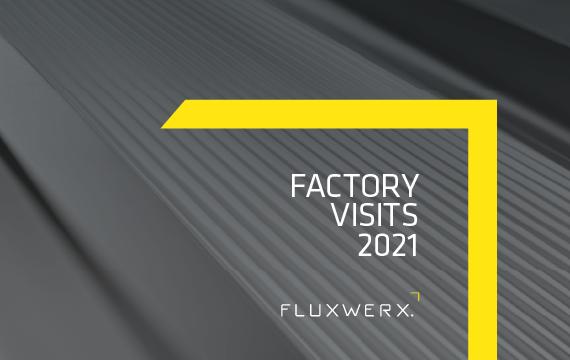 Fluxwerx Visits 2022